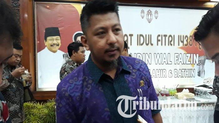 Dapat 14 Kursi di DPRD Jatim, Demokrat Jatim: Jumlah Kursi Kami Cocok dengan Nomor Urut Partai