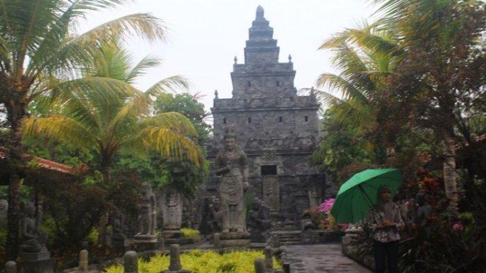 Harga Tiket Masuk Wisata Lembah Tumpang Malang, Ada Replika Candi Borobudur, Lihat Rute ke Lokasi