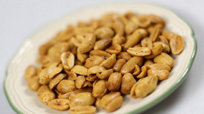 Resep 'Kacang Bawang Daun Jeruk', Suguhan Idul Fitri 2021, Tambahkan Santan dan Ebi Bubuk Makin Enak