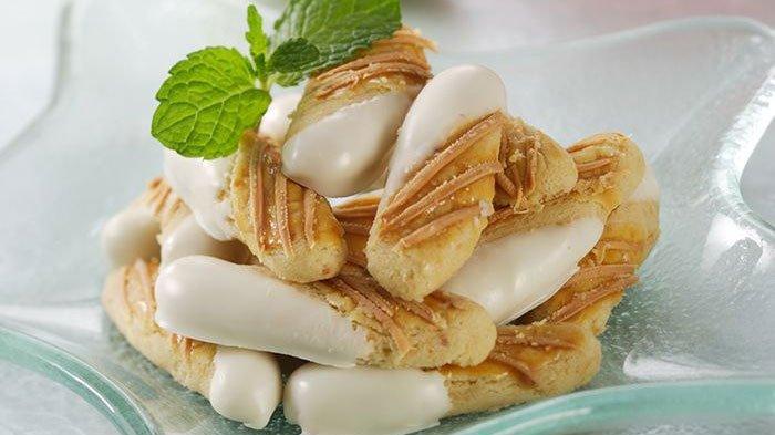 Resep Kue Kering untuk Sajian Idulfitri, Ada Nastar Keju, Kue Kacang, dan Kastengel yang Gurih