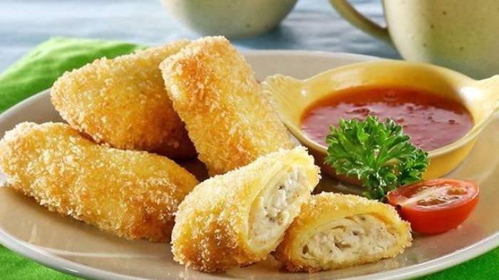 Resep Membuat Risoles Sayur hingga Bihun, Cocok Jadi Menu Buka Puasa Ramadan, Rasanya Gurih & Renyah