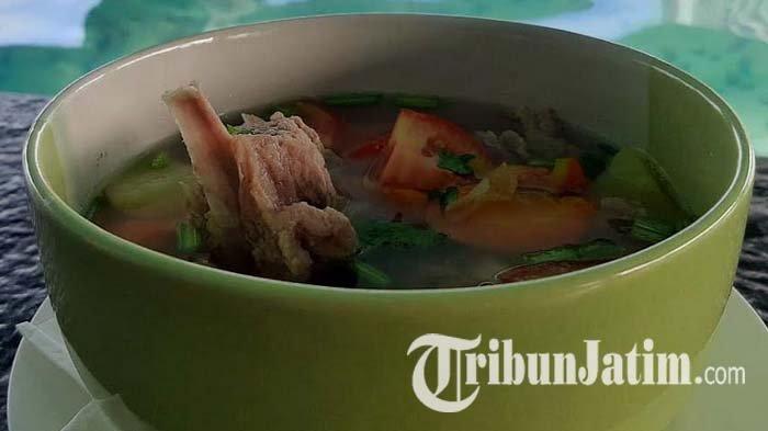 Resep Kuliner Olahan Kambing Sehat untuk Kudapan Idul Adha ala Quest Hotel Surabaya