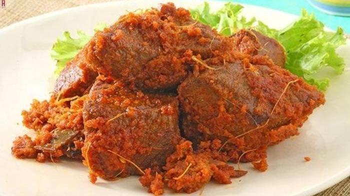 3 Resep Hidangan Lebaran, Ada Opor Ayam Menu Favorit Keluarga, Ketupat Sayur hingga Rendang Daging