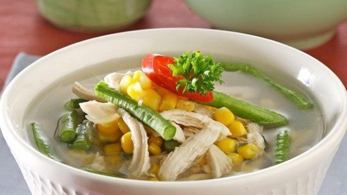 5 Resep Sayur Bening Enak dan Segar untuk Menu Buka Puasa Ramadhan, Menu Sehat yang Bikin Ketagihan