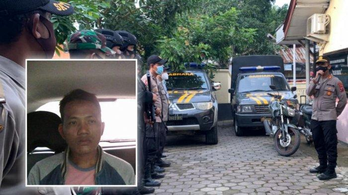 Residivis Curanmor yang Resahkan Masyarakat di Sampang Madura Keok