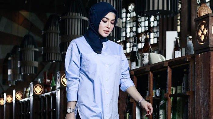 Baru Dibuka 2 Minggu, Restoran Mewah Syahrini di Puncak Jakarta sempat Tutup, Fans Bersyukur