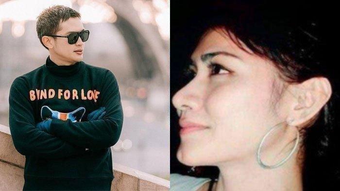 Hobi Judi Bareng Rezky Aditya sampai Bangkrut, Wenny Ariani Mengaku Pernah Diajak ke Hongkong Berdua