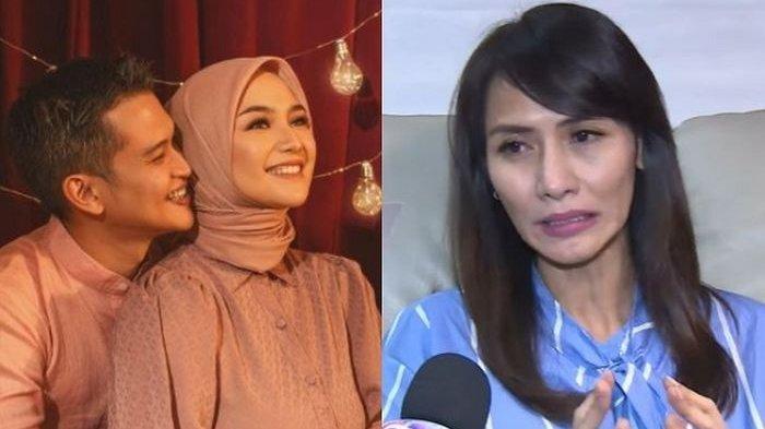 Akhirnya Wenny Ariani Nangis Minta Maaf, Telanjur Bongkar Aib Rezky, Kini Menyesal: Nggak Ada Salah