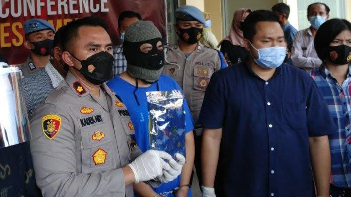 Modus Terapi Kangker Payudara, Dosen Universitas Jember Ditahan Atas Kasus Pencabulan