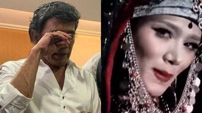 Rhoma Irama Pernah Kaget Lihat Baju Mulan Jameela, Minta Istri Ahmad Dhani Ganti Baju: Harem