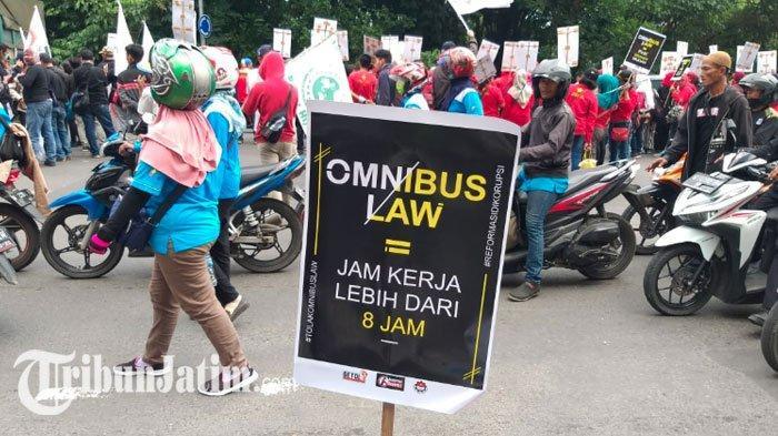 Ketua Komisi III DPRD Malang SebutUU Cipta Kerja Harus Disertai Perda: Tidak Boleh Bertentangan