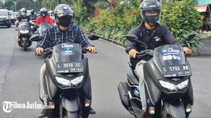Posting Video atau Foto Bisa Dapat Iphone 12, Yuk Ikuti Maxi Yamaha Journey 'NYAMAN MAXIMAL'!