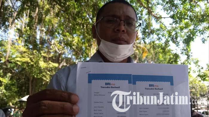 Jadi Tersangka Pengerah Tenaga Migran Abal-abal, Wanita di Tulungagung Diduga Korban PPTKIS Nakal