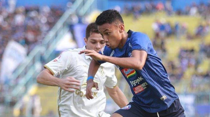 Rifaldi Bawuoh Hengkang dari Arema FC, Resmi Merapat ke Madura United: Saya Sudah Sepakat