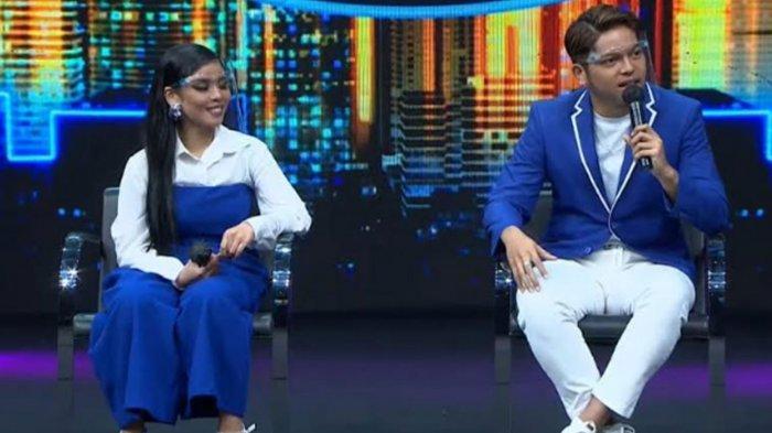 Mark dan Rimar Top 2 Indonesian Idol Special Season, Grand Final Malam Ini, Juri 'Sudah Prediksi'