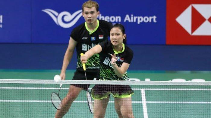 Hasil Swiss Open 2021 - Dua Wakil Indonesia Tersingkir di Babak Pertama