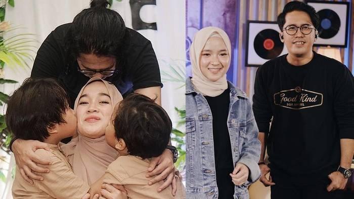 Sudah 'Bebas', Ayus-Nissa Berani Tampil di TV, Intip Beda Kondisi Ririe Fairus, Nasib Anak Terkuak