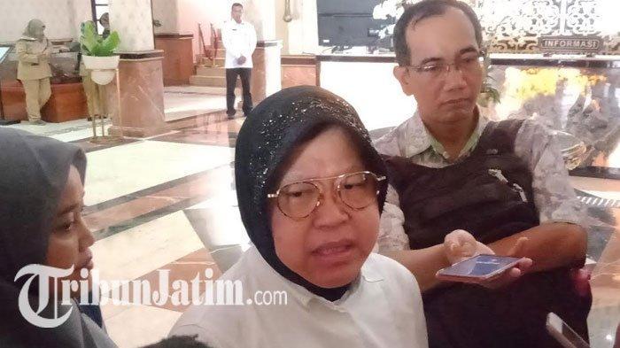 Pesan RismaSoal Sebaran Info Hoaks Virus Corona di Surabaya, Minta Tak Buat Orang Takut: Janganlah