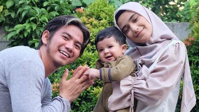 Arti Nama Baihaqqi Syaki Ramadhan Alias Baby Syaki Anak Rizki DA & Nadya Mustika Rahayu, Penuh Makna