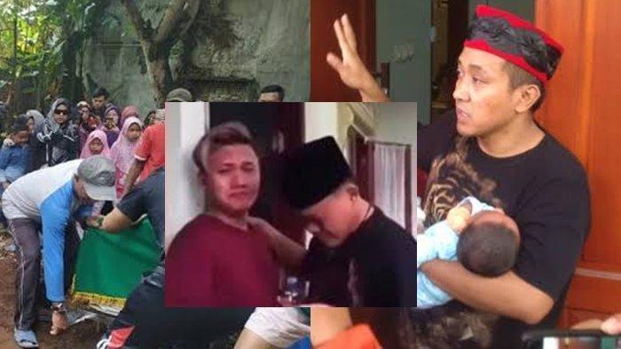 Rizky Febian dan Sule menangis karena Lina kini Teddy persoalkan warisan