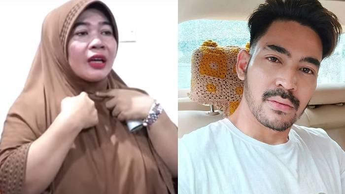 Pesan 'Menohok' Robby Purba ke Ningsih Tinampi, Ngaku Bisa Masukkan Corona ke Tubuh: Jangan Berkilah
