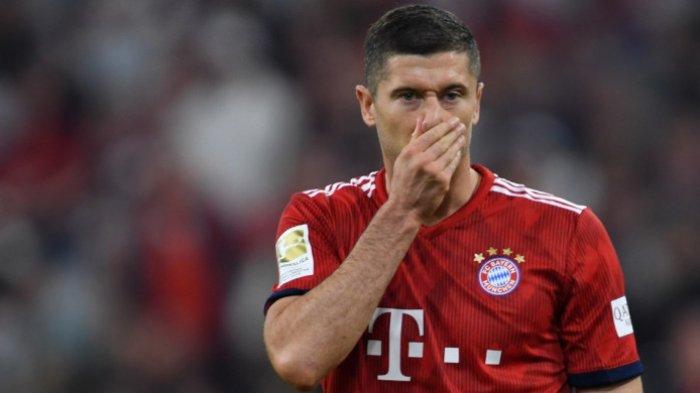 Prediksi Pemain Bayern Munchen vs Chelsea, Liga Champions, Menanti Kembali Daya Magis Lewandowski