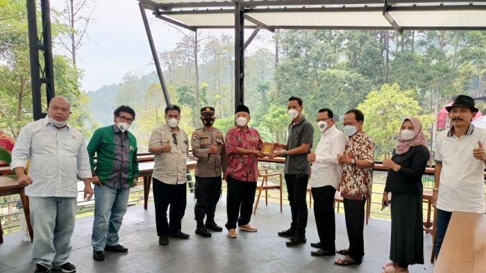 Segera Tuntaskan Raperda Pemberdayaan Desa Wisata, DPRD Jatim Target Tahun Ini Rampung