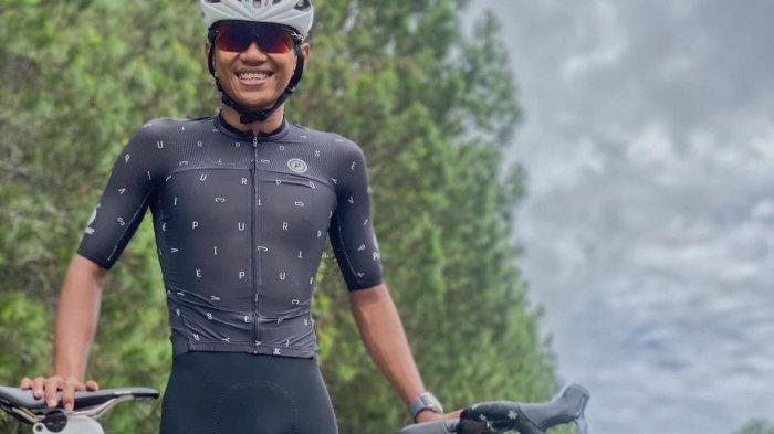 Raih Emas dan Perak di Nomor Duathlon, Jatim Incar Juara Triathlon di PON XX Papua 2021