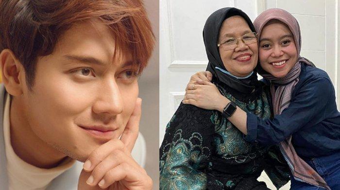 Ibu Billar Diminta Nyanyi Yamete Kudasai, 'Bahagia Menantu Penyanyi Dangdut', Lesty Kejora Terbahak