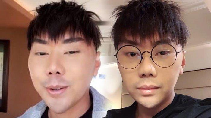 Wajah Roy Kiyoshi Disebut Tak Lagi Lancip, Sang Presenter 'Karma': Cuma Belah Rambut