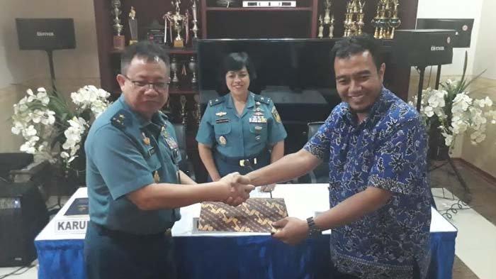 RSAL Dr Ramelan Jalin Kerja Sama dengan Universitas Diponegoro, Terkait Hal Apa?