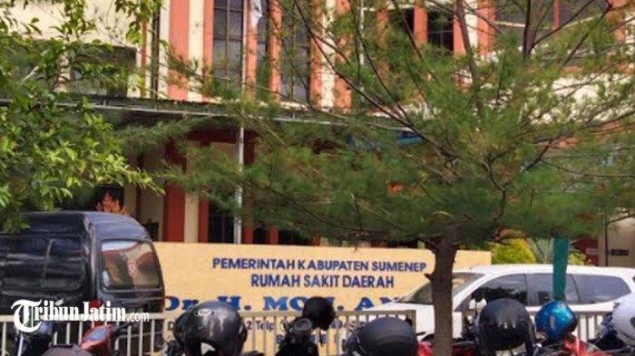 Ada Penurunan Pasien Covid-19 di RSUD dr H Moh Anwar Sumenep, 'Mudah-mudahan Hari Berikutnya Nol'