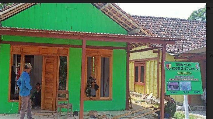 Jejak Manis TMMD 110 Bojonegoro, Putus Dua Desa Terisolir hingga Perbaiki Infrastruktur