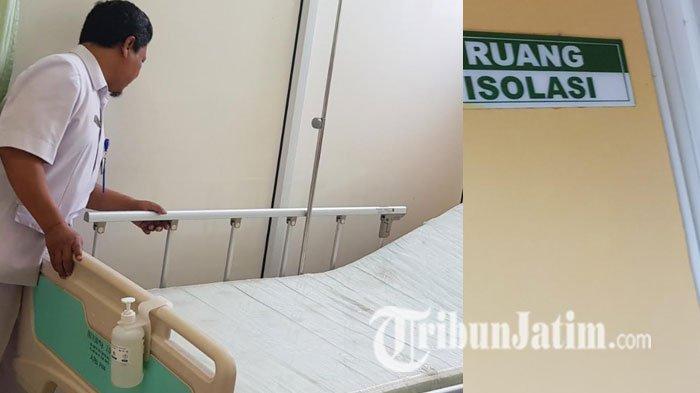 45 Anggota Dewan Madiun Nekat Kunker ke Jabar, Pulangnya Lalu Diisolasi Mandiri, 'di Rumah 14 Hari'