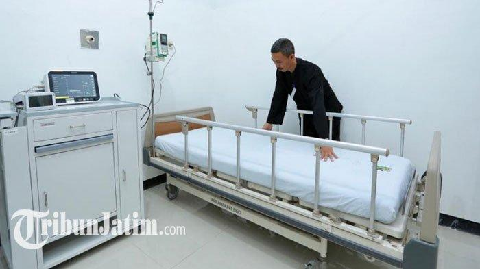 Pasien Sembuh Covid-19 Banyuwangi Bertambah Lima, Positif Empat