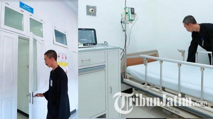 Pasien Positif Corona di Banyuwangi Bertambah Satu dari Anak Buah Kapal