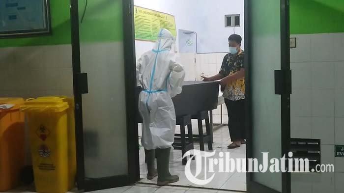 Sempat Aniaya Pria yang Bawa Kabur Istrinya, Suami di Trenggalek Ditetapkan Jadi Tersangka