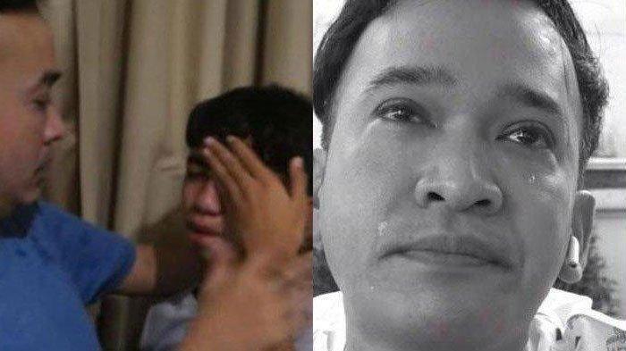 Ancaman Ruben Onsu Akan Pulangkan Betrand Peto ke NTT Soal Trauma dengan Ibu: Nurut Sama Ayah