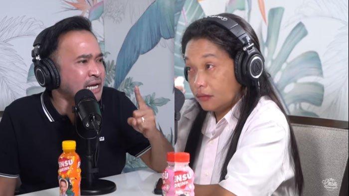 Betrand Peto Sering Diporoti Uang Keluarga Kandung NTT, Ruben Onsu Kesal: Anak Saya Ini Bukan Sapi