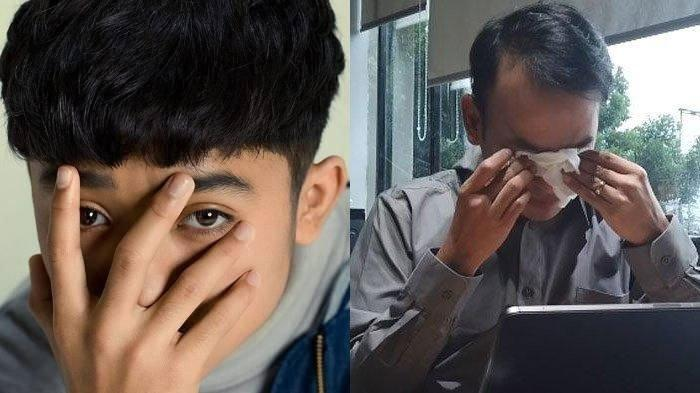 Ruben Onsu Murka Betrand Peto Dibully Jadi Berhidung Babi, Suami Sarwendah: Anak Saya Salah Apa?