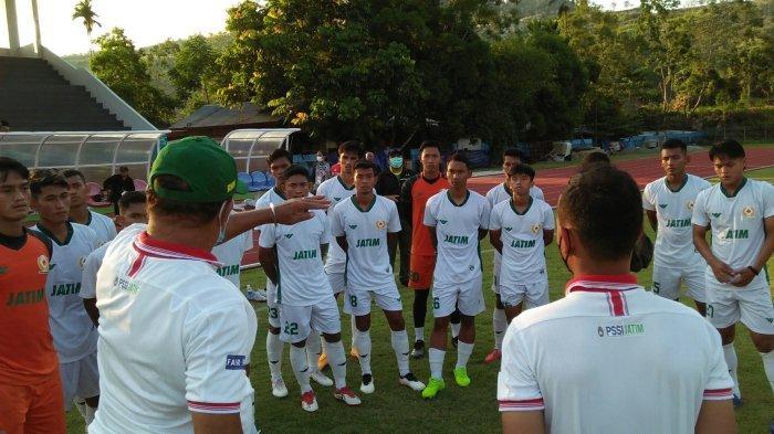 Tim Sepak Bola Jatim Hadapi Aceh di Semi Final, Rudy Keltjes Waspadai Kecerdasan Fakhri Husaini