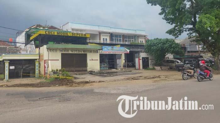 Update Fakta Terbaru Soal Polemik Rumah Cucian Mobil di Jalan Ki Ageng Gribig Kota Malang