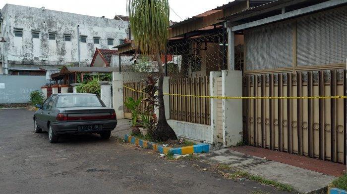 Berawal Cekcok, Seorang Pria di Kota Malang Diduga Membunuh Istrinya Sendiri