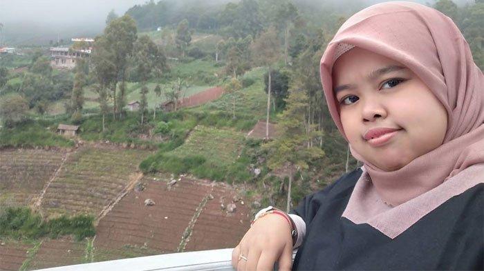 Mengintip Rumah Kekeyi di Nganjuk Jawa Timur yang Sederhana, Halaman Rumahnya Dipenuhi Kandang Hewan