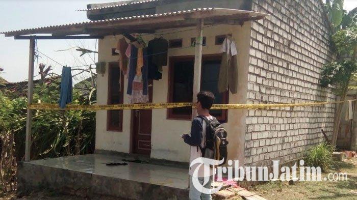 Sosok Penyerang Polisi di Lamongan Menurut Warga, Jarang Keluar Rumah dan Jualan Bawang di Surabaya