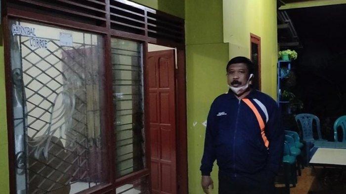 Terduga Teroris Yang Ditangkap di Tulungagung Warga Blitar, Pernah Jadi TKI di Malaysia dan Korea