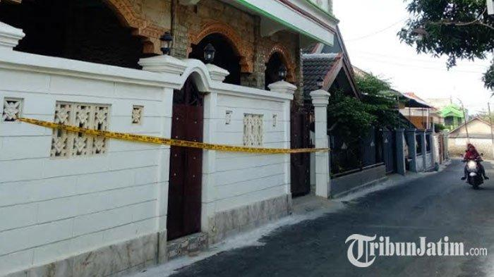 Kasus Pemilik Toko Mebel di Pamekasan yang Dibunuh dan Dirampok, Diduga Pelaku Orang Terdekat Korban