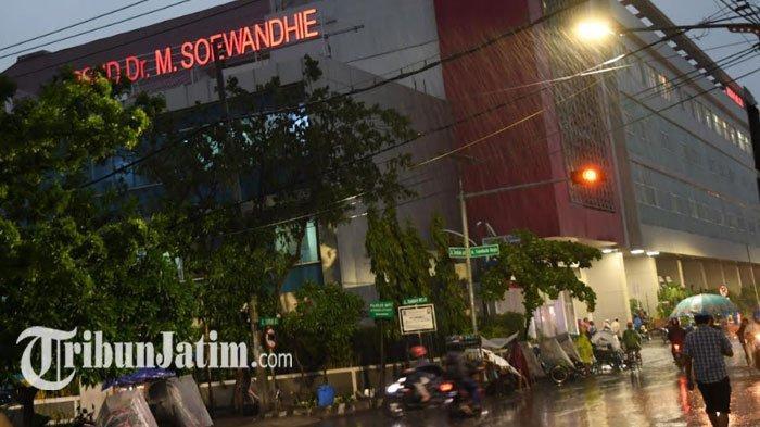 Banyak Ruang ICU RS Rujukan Covid-19 Surabaya Penuh, Dampak Lonjakan Kasus yang Tak Kunjung Berhenti