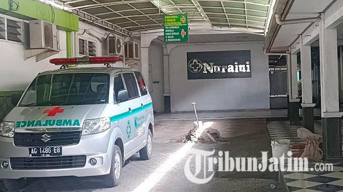 Pemkab Kediri Resmi Operasikan Rumah Sakit Darurat Nuraini Pare untuk Pasien Covid-19