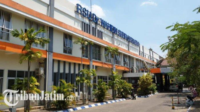 Suspect Covid-19, Nakes Wanita di RSUD dr. Wahidin Sudiro Husodo Kota Mojokerto Meninggal Dunia